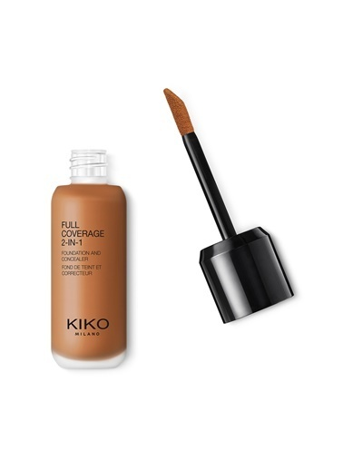 KIKO Milano Full Coverage 2-in-1 Foundation & Concealer 13 - N 145 Ten